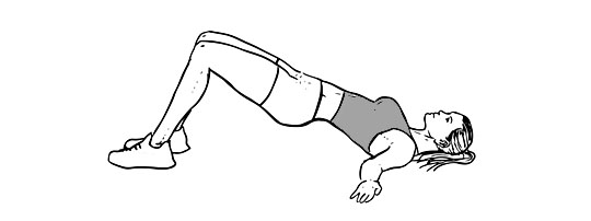 Lower back pain stretches after work 265article.com - image source Google